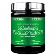 Mega Daily One 120 капс
