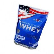 American Standard Whey 2270 грамм