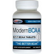 Modern BCAA + 8:1:1 BCAA ratio 150 таб