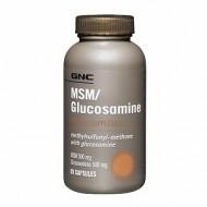 MSM / Glucosamine 90 капс