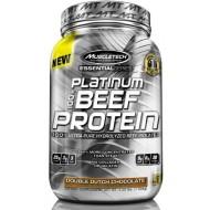 100% Beef Protein Platinum Essential 0.9 кг