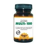 Multi-100 60 таб