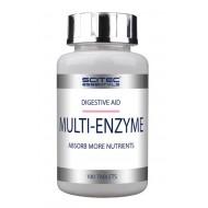 Multi-Enzyme 100 таб