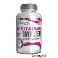Multivitamin for Women 60 таб