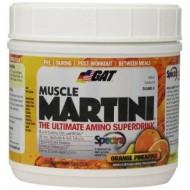 Muscle Martini 365 грамм