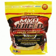 Myo Juiced 4.6 кг