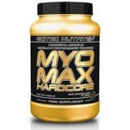 MyoMax Hardcore 1400 грамм