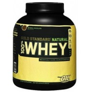 100% Whey Gold Standard Natural 2.27 кг