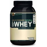 100% Whey Gold Standard Natural 908 грамм