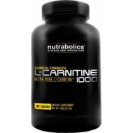 L-Carnitine 1000 180 капс