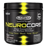 Neurocor Punch 12 порций