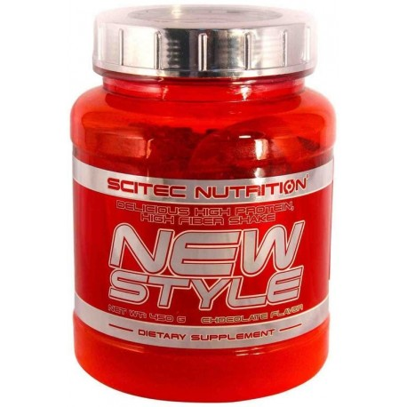 New Style 450 грамм