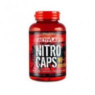Nitro Caps 120 капс