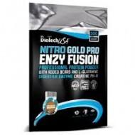 Nitro Gold Pro Enzy Fusion 500 грамм