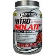 Nitro Isolate 65 Pro Series 950 грамм
