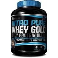 Nitro Pure Whey Gold 2270 грамм