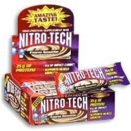 Nitro-Tech Hardcore Bar 35 грамм
