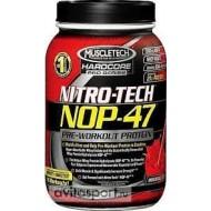Nitro-Tech NOP-47 736 грамм