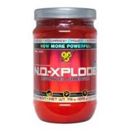 N.O. Xplode 2.0 225 грамм