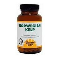 Norwegian Kelp 300 таб