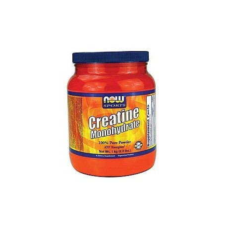 Creatine Monohydrate 100% Pure Powder 1 кг