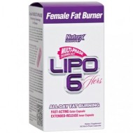 Research Lipo 6 Hers Multi-phase 120 капс