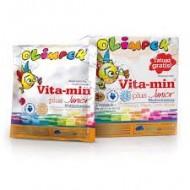 Olimpek Vita-min Plus Junior multiwitamina 15 пак