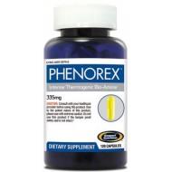 Phenorex 335 мг 120 капс