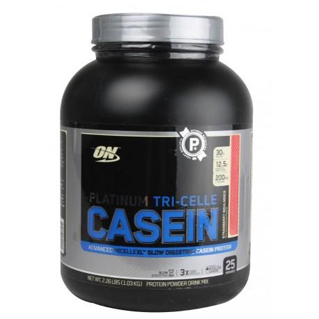 Platinum TRI-Celle Casein 1.03 кг