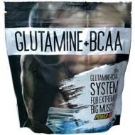 Glutamine + BCAA System 500 грамм