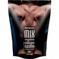 Mix Whey Protein ProteinPower 1000 грамм