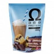 Omega 369 Protein 1000 грамм