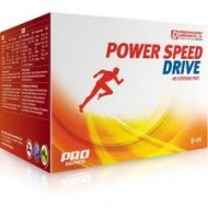 Power Speed Drive Pack 25x11 мл