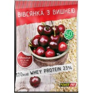Whey Protein 23% 50 грамм