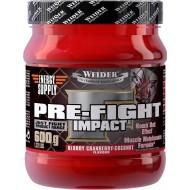 Pre-Fight Impact 600 грамм