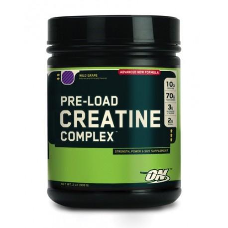 Pre-Load Creatine Complex 909 грамм