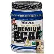 Premium BCAA Powder 500 грамм