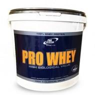 Pro Whey 4000 грамм