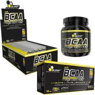 Profi BCAA Mega Caps 1100 Pack 30x30 капс