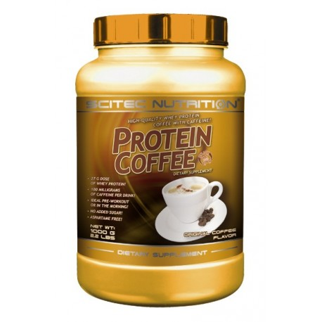 Protein Coffee 1000 грамм
