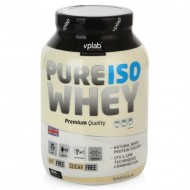 Pure ISO Whey 908 грамм
