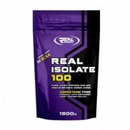 Real Isolate 100 1800 грамм