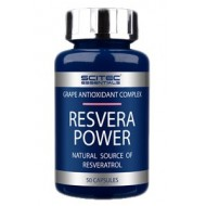 Resvera Power 50 капс