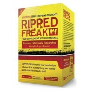 Ripped Freak 60 капс