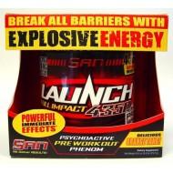 Launch Full Impact 4350 273 грамм
