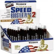 Speed Booster Plus 2 Pack 20х25 мл
