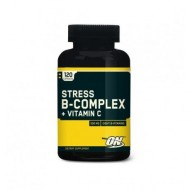 Stress B Complex + Vitamin C 120 таб