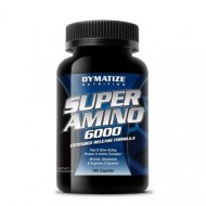 Super Amino 6000 180 капс