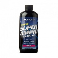 Super Amino Liquid 474 мл