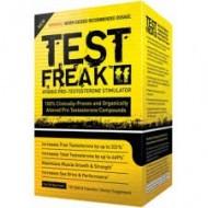 Test Freak 120 капс
